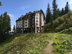 Hotel Lavina - Jahorina