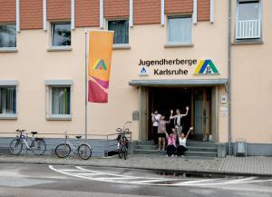 obrázek - Jugendherberge Karlsruhe