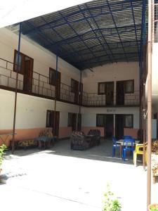 Гостевой дом У Моря, Джубга