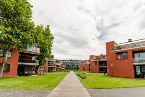 BalatonBee Apartman, Апартаменты  Балатонлелле - big - 6