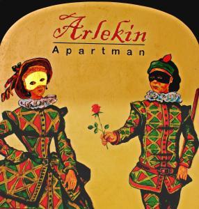 obrázek - Arlekin Apartman
