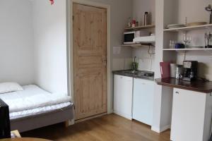 Klara Hotell, Hotels  Ystad - big - 19