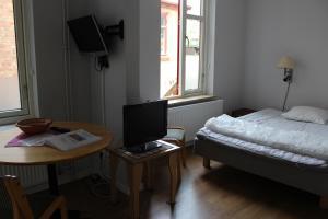 Klara Hotell, Hotels  Ystad - big - 20
