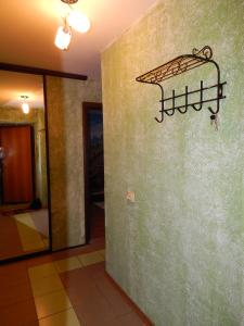 Apartment on Pushkina 53