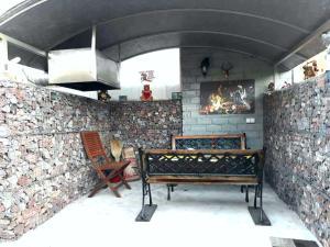 Гостевой дом Деревянный - фото 3