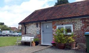 Lidsey Farmhouse