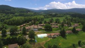 VVF Villages Saint-Jean-la-Vetre