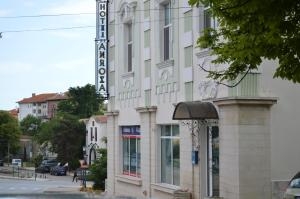 Hotel Akroza