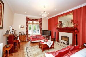 Luxury Scottish House