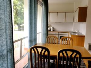 Ferienwohnung Rogatsch, Appartamenti  Sankt Kanzian - big - 5
