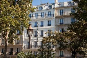 Best Western Hôtel Marais Bastille