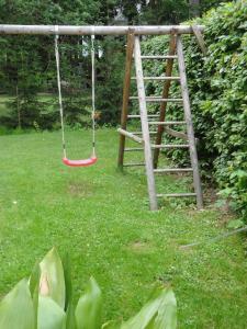 Ferienwohnung Rogatsch, Appartamenti  Sankt Kanzian - big - 14