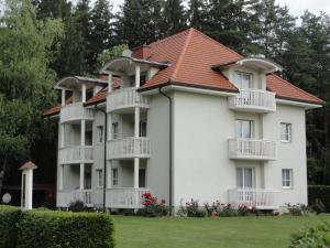 Ferienwohnung Rogatsch, Appartamenti  Sankt Kanzian - big - 12