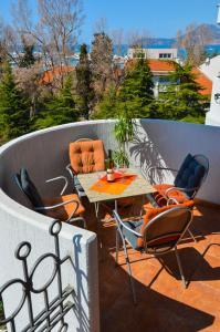 Perla Apartment, Apartments  Bar - big - 15