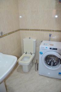 Perla Apartment, Apartments  Bar - big - 17