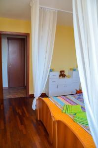 Perla Apartment, Apartments  Bar - big - 18