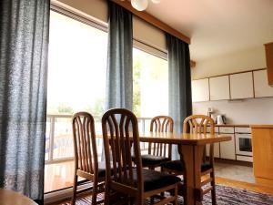 Ferienwohnung Rogatsch, Appartamenti  Sankt Kanzian - big - 16