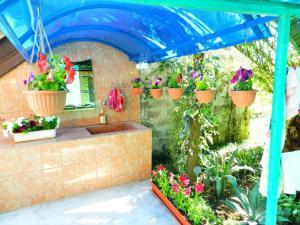 Гостевой дом На Сухумском Шоссе 17 - фото 27
