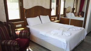 Cunda Dalyan Otel, Hotel  Cunda - big - 23