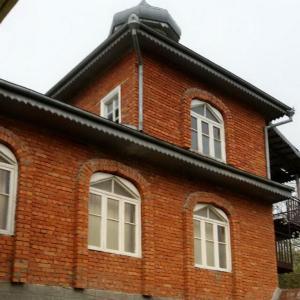 Guest house Safarov