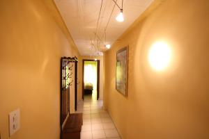 Alamo Apartment, Кальпе