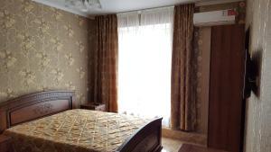 Гостевой дом Золотая корона, Новомихайловский