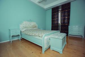 apartment's jemal, Апартаменты  Батуми - big - 1