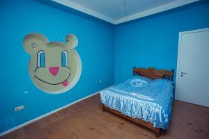 apartment's jemal, Apartmány  Batumi - big - 2