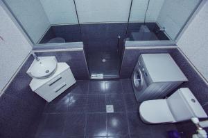 apartment's jemal, Апартаменты  Батуми - big - 10