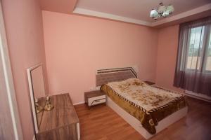 apartment's jemal, Апартаменты  Батуми - big - 6