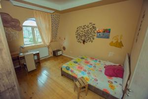 apartment's jemal, Апартаменты  Батуми - big - 8