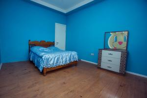apartment's jemal, Apartmanok  Batumi - big - 7