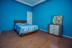 apartment's jemal, Апартаменты  Батуми - big - 7