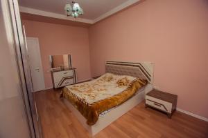 apartment's jemal, Апартаменты  Батуми - big - 4