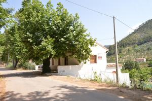 Holiday home Carretera JF-7012