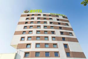 B&B Hotel Torino, Отели  Турин - big - 19