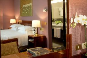 Accommodation in Parma