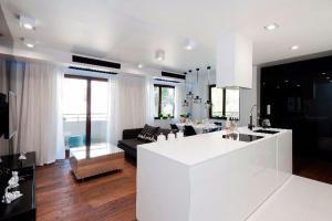 Apartamenty u Kranka