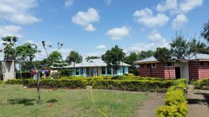 Volunteer for Life Hostel