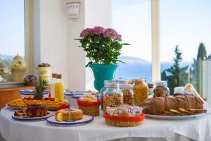 Hotel Piccolo Mondo, Szállodák  Castro di Lecce - big - 53