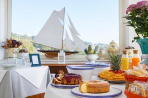 Hotel Piccolo Mondo, Hotels  Castro di Lecce - big - 44