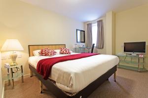 Britannia Hotel Leeds, Отели  Лидс - big - 5