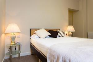 Britannia Hotel Leeds, Отели  Лидс - big - 4