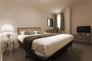 Britannia Hotel Leeds, Hotels  Leeds - big - 3