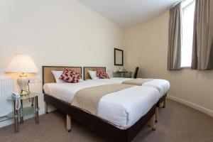 Britannia Hotel Leeds, Отели  Лидс - big - 15