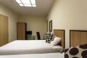 Britannia Hotel Leeds, Отели  Лидс - big - 16