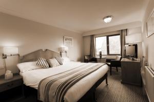 Britannia Hotel Leeds, Отели  Лидс - big - 13