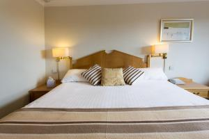 Britannia Hotel Leeds, Отели  Лидс - big - 8