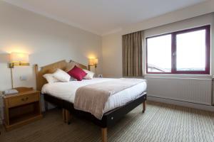 Britannia Hotel Leeds, Hotels  Leeds - big - 7