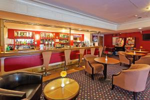 Britannia Hotel Leeds, Hotels  Leeds - big - 24